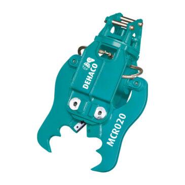 MCR 020, 1,5 – 3 ton