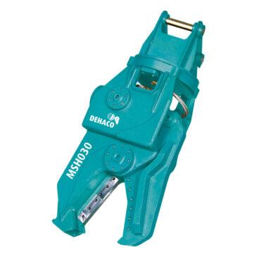MSH 030 Mini scrap shear